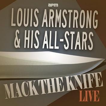 Mack the Knife - Live