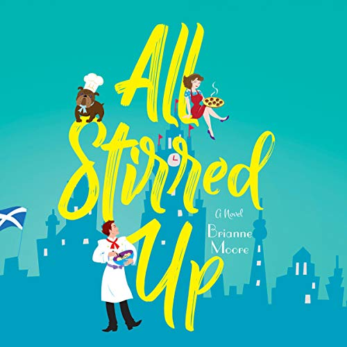 All Stirred Up cover art