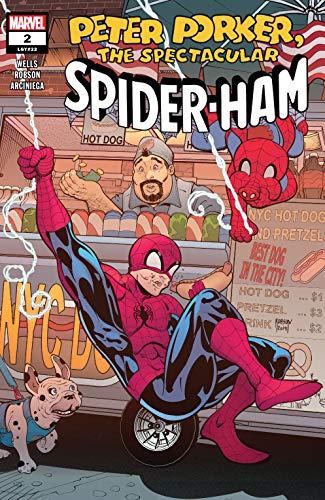 Spider-Ham (2019-) #2 (of 5) (English Edition)