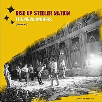 Rise Up Steeler Nation