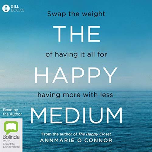 The Happy Medium cover art