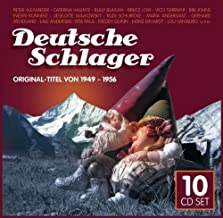 Deutsche Schlager 1949-1955 by Maria Andergast, Freddy Quinn, Rita Paul, Lale Andersen, Bibi Johns, Vico Torria (2007-08-14?