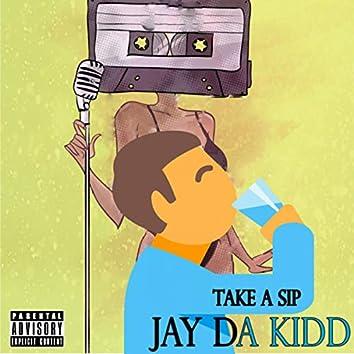 Take A Sip