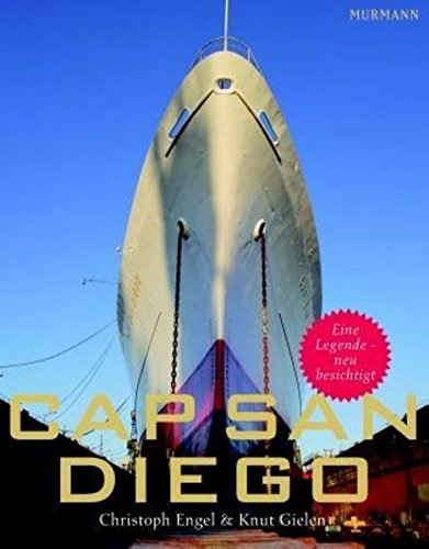 Cap San Diego (Fotoband): Eine Legende - neu besichtigt