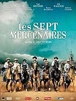 b直輸入、小ポスター、フランス版「荒野の七人」スティーブ・マックイーン、ユル・ブリンナー The Magnificent Seven