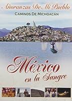 Mexico En La Sangre: Caminos De Michoacan [DVD]