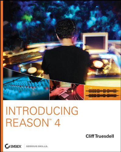 Introducing Reason 4 (English Edition)