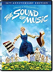 "Image of ""The Sound of Music"" DVD."