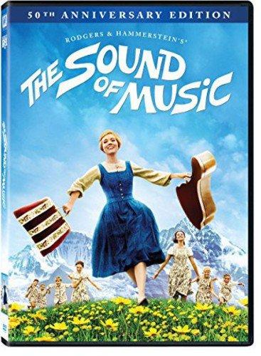 Sound of Music 50th Anniversary Edition