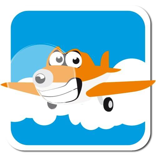 Jogo de aviões