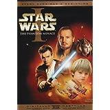 Star Wars: Episode I - The Phantom Menace [DVD] [Import]