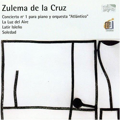 Concierto 1 Para Piano Y Orquesta / Luz Del Aire