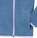 Zoom IMG-1 amazon essentials polar fleece full