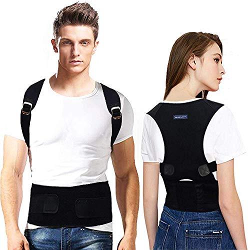 Posture Corrector for Men and Women Medical Back Brace for Men Best...