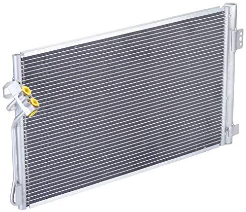 Van Wezel 30005484 Kondensator, Klimaanlage