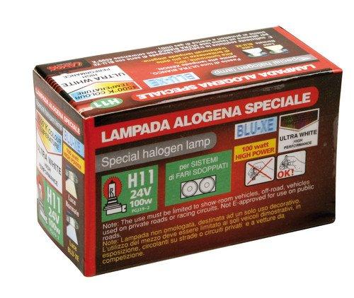 Lampa 98292 Blu-Xe lamp H11