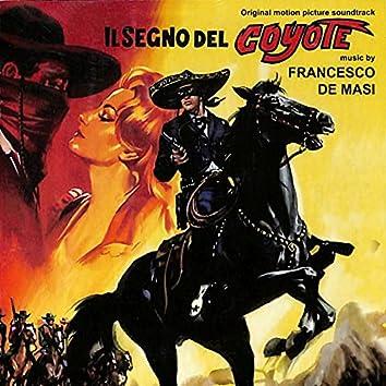Il segno del coyote (Original Motion Picture Soundtrack)