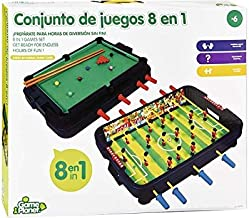 Amazon.es: futbolin billar