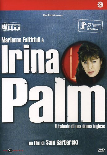 Irina Palm - Il talento di una donna inglese [IT Import]