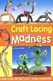 Craft Lacing Madness