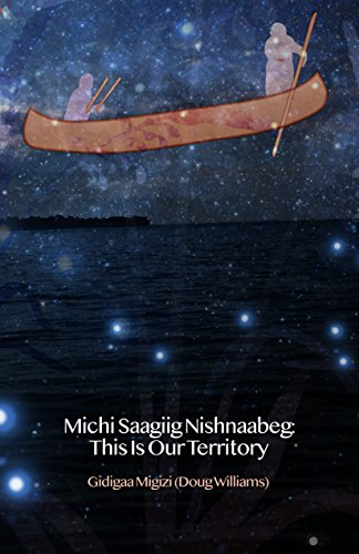 Michi Saagiig Nishnaabeg: The History of Curve Lake First Nation