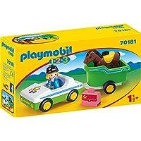 PLAYMOBIL 70181 1.2.3 PKW