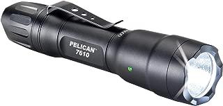Pelican 7610 Tactical LED Flashlight (Black)