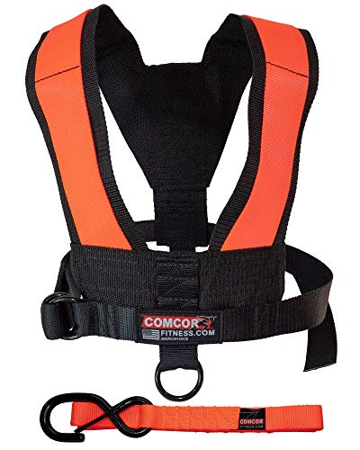 Most Comfortable Deer Drag Harness Vest - Made in The USA