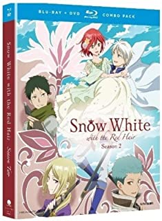 Snow White with the Red Hair: Season Two