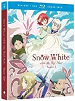 Snow White With the Red Hair: Season Two [Blu-ray] [Import]