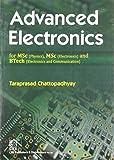 Advanced Electronics for MSc (Physics) MSc (Electronics): And Btech (Electronics and Communication)
