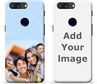 Custom OnePlus Case [All Over Print] Make Your Own Personalized Picture Photo Cover, Faboho (OnePlus 5T)