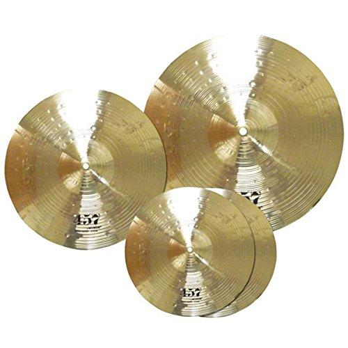 WUHAN WU457 Hi-Hat Cymbals Pack