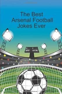 arsenal football jokes