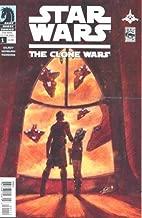 star wars clone comics