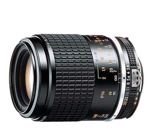 small Nikon Micro NIKKOR 105mm f / 2.8 lens