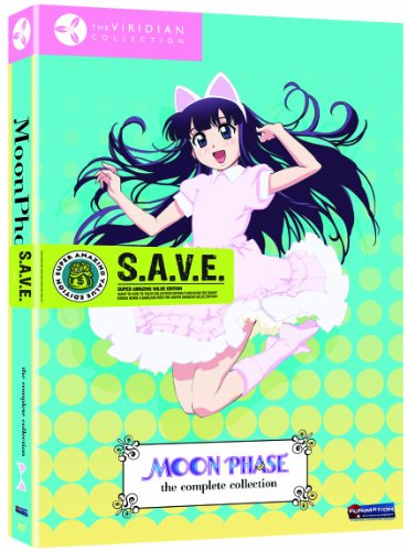 Moonphase: The Complete Collection S.A.V.E.