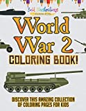 world war 2 coloring book - World War 2 Coloring Book! Discover This Amazing Collection Of Coloring Pages For Kids