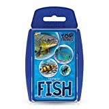 Image of Freshwater Fish Top Trumps Card Game