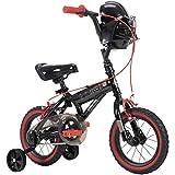 Huffy Star Wars Darth Vader Boys Bike 16 inch, Quick Connect