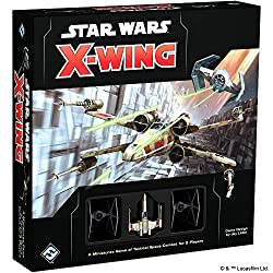 best star wars board games x-wing core box