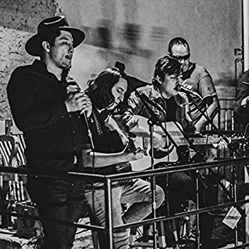 El Blues de la Casa de Ensayos (Versión Acústica)