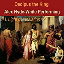 an overview of aristotles superiority and the play oedipus the king by sophocles Play summary oedipus the king oedipus at colonus antigone about the oedipus trilogy character list sophocles has achieved the catharsis that aristotle.
