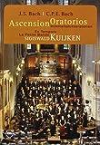 Himmelfahrtsoratorien (Bach,C.P.E./Bach,Johann Sebastian)