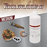 ACIDO TOGLIRUGGINE FOSFATANTE MEDIUM 750 ml ( piu economico di tankerite)