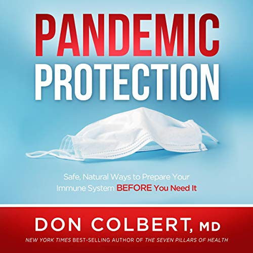 Pandemic Protection cover art