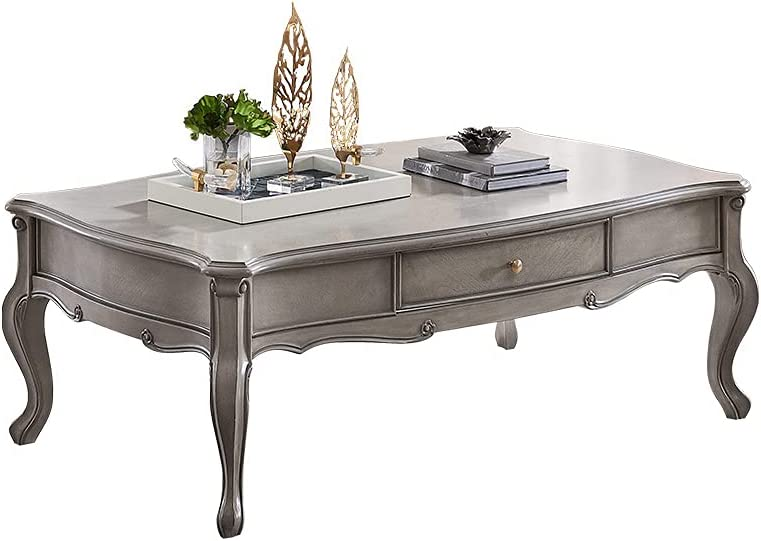 Living Room Coffee Table Minneapolis Mall Carved Sto Rectangular Direct sale of manufacturer Design Household