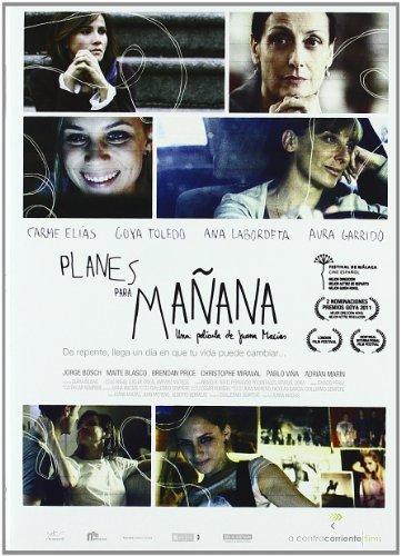 Planes para mañana [DVD]
