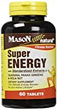 Mason Vitamins Ginsengs - Best Reviews Guide