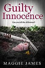Guilty Innocence: A chilling novel of psychological suspense